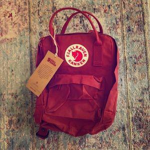 Mini Kanken Backpack